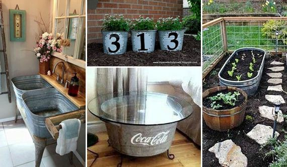 01-Galvanized-Tub-Buckets
