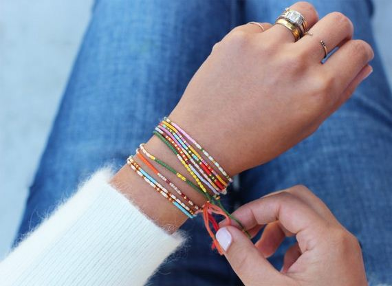 10-Colorful-Bracelets