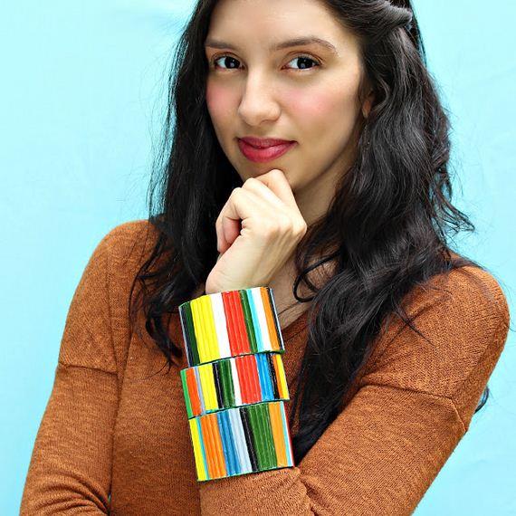 13-Colorful-Bracelets