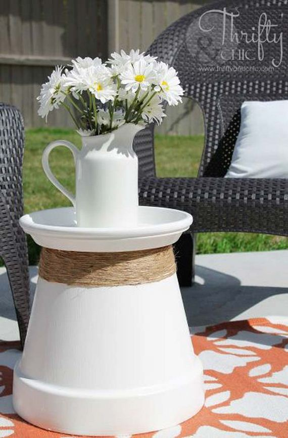 16-clay-pot-garden-projects-woohome
