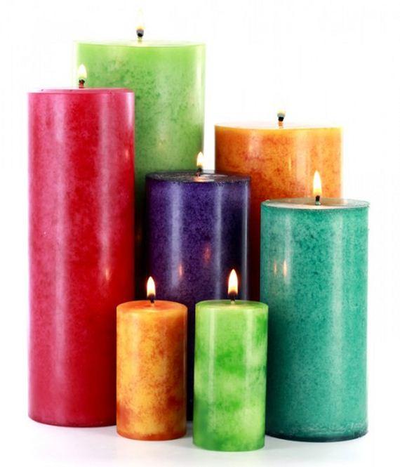 20-Candles-Decor