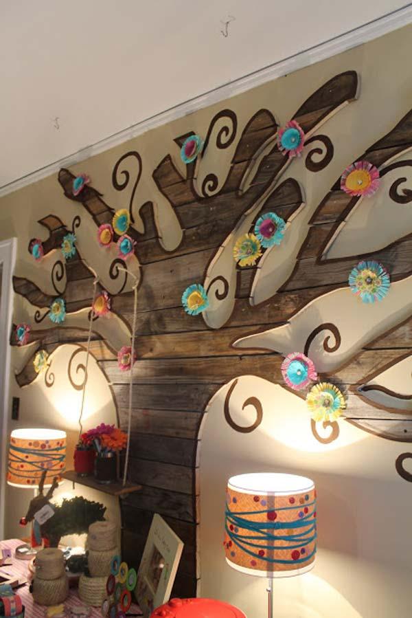 wall-tree-decorating-ideas-woohome-14