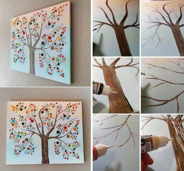 wall-tree-decorating-ideas-woohome-16