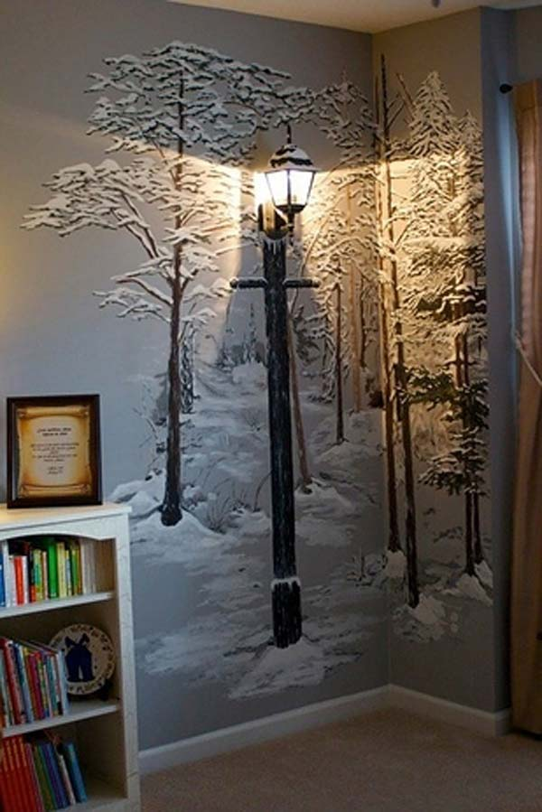 wall-tree-decorating-ideas-woohome-24