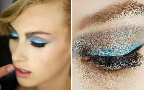 02-Deep-Blue-Inspired-Eye-Makeup