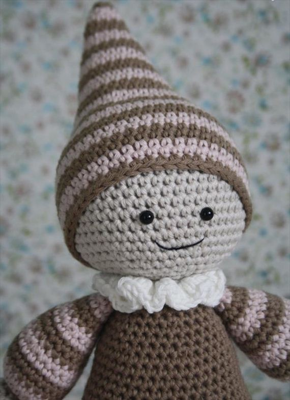 04-Crocheted-Baby