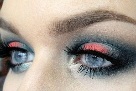 04-Deep-Blue-Inspired-Eye-Makeup