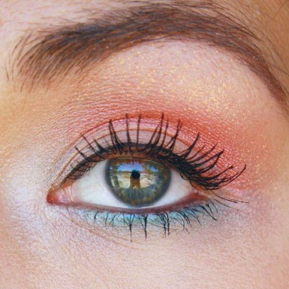 08-Deep-Blue-Inspired-Eye-Makeup