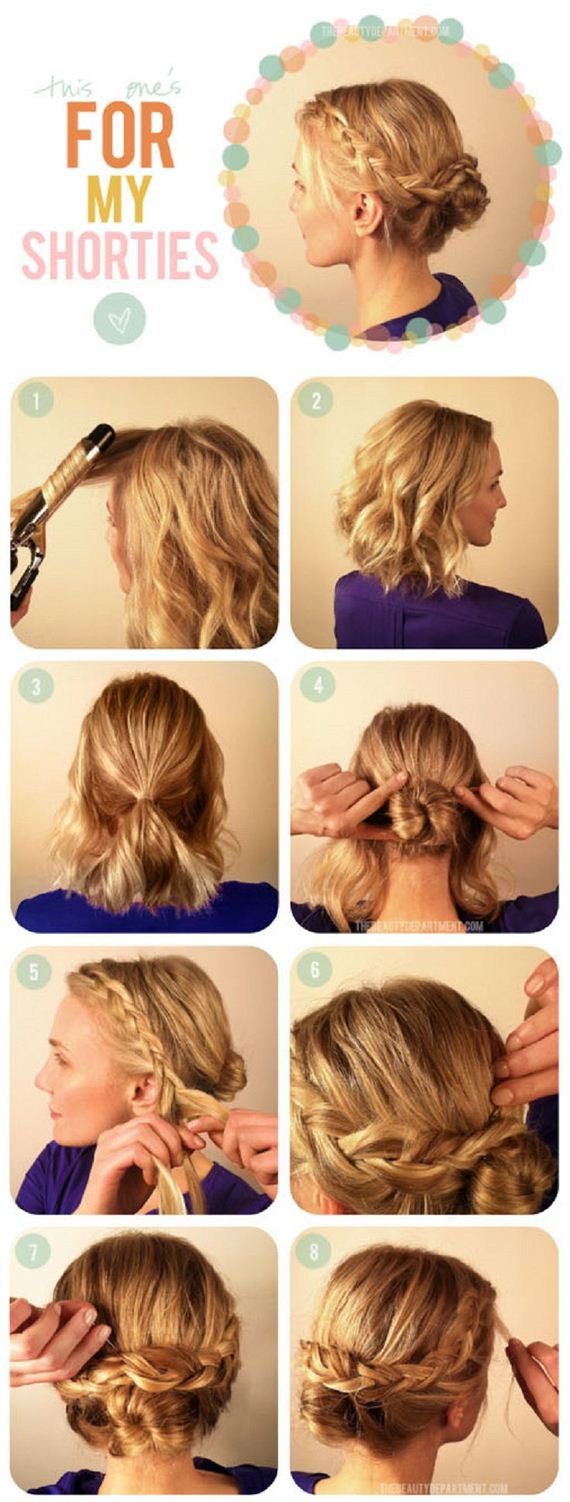 08-Quick-And-Easy-Hair-Buns