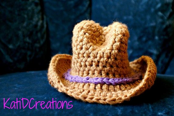 13-Crocheted-Baby