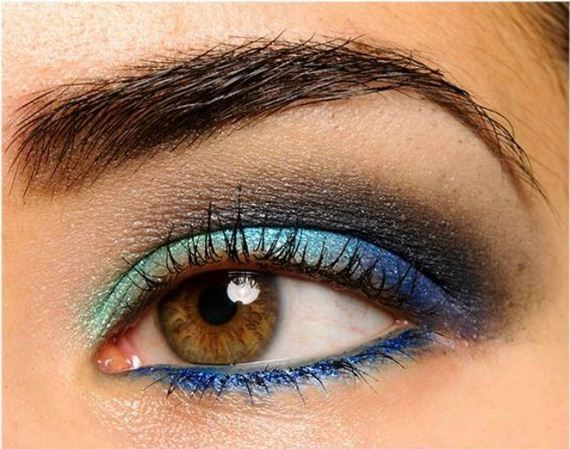 13-Deep-Blue-Inspired-Eye-Makeup