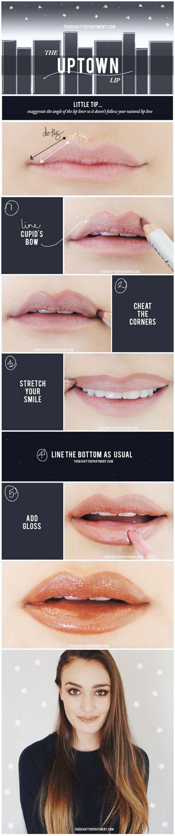 13-Lipstick-Tutorials