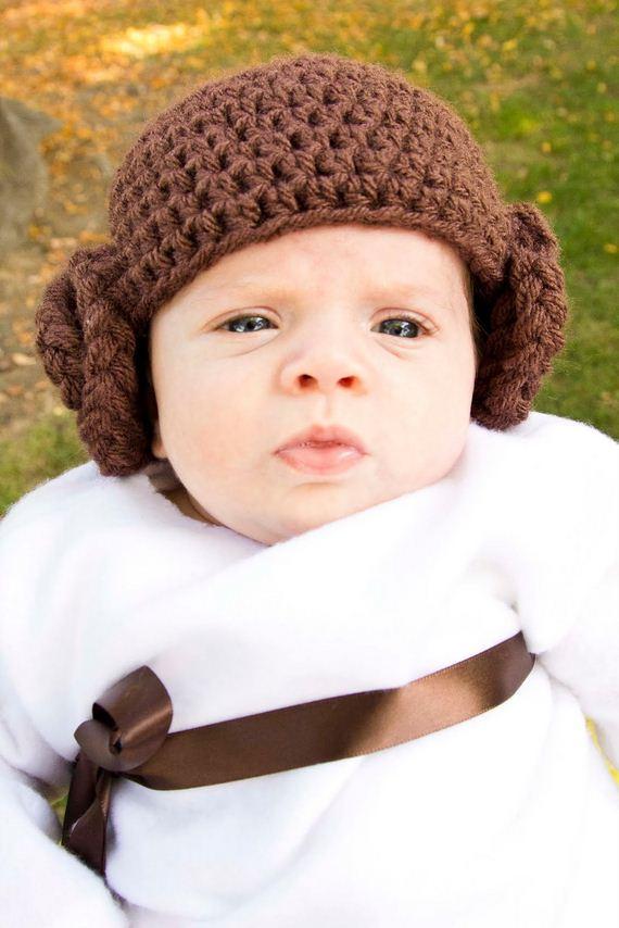 14-Crocheted-Baby