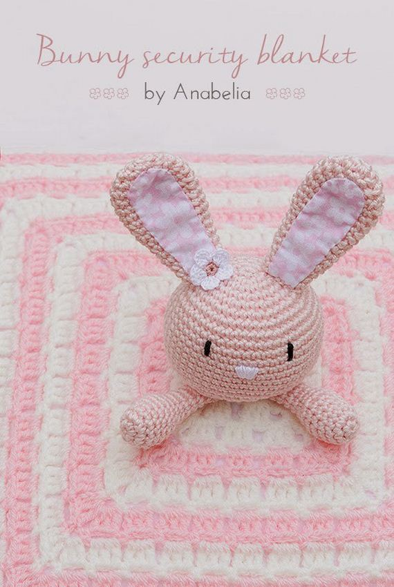 15-Crocheted-Baby