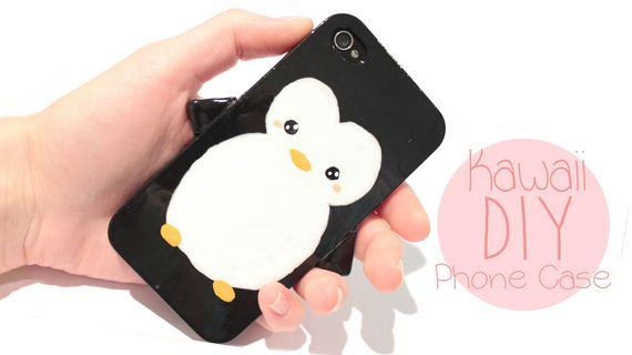16-DIy-Washi-Tape-Phone-cake