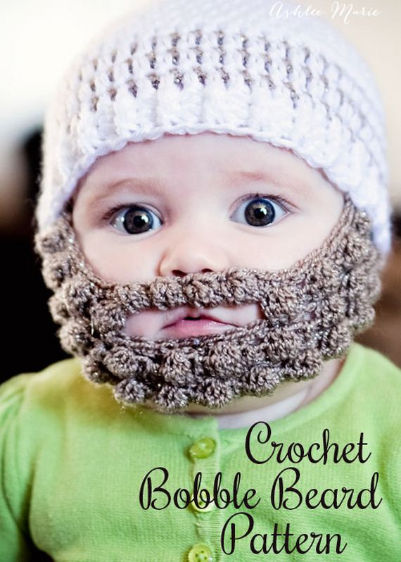 18-Crocheted-Baby