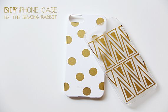 20-DIy-Washi-Tape-Phone-cake