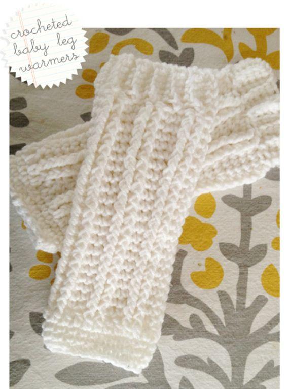 25-Crocheted-Baby