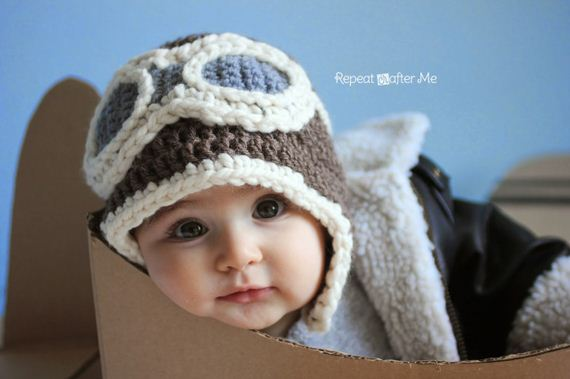 26-Crocheted-Baby