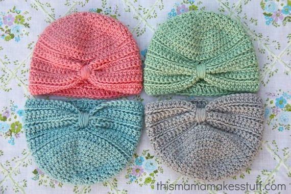 28-Crocheted-Baby