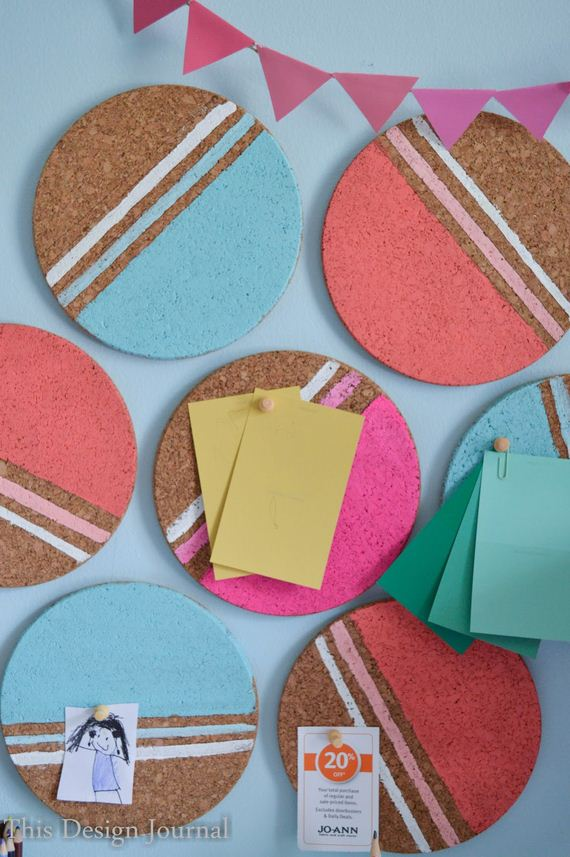 49-colorful-cork-bulletin-board