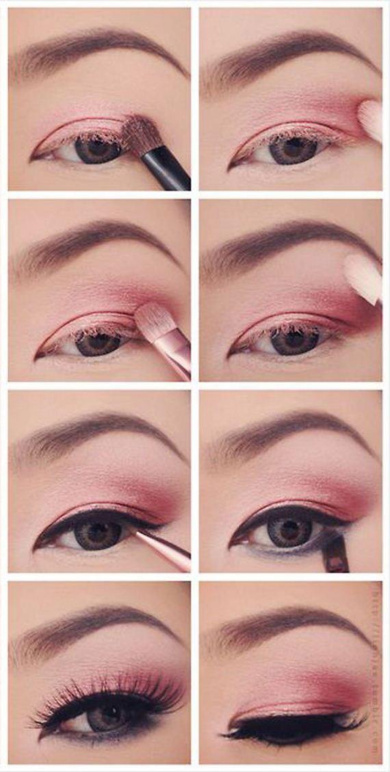01-Pink-Eyeshadow