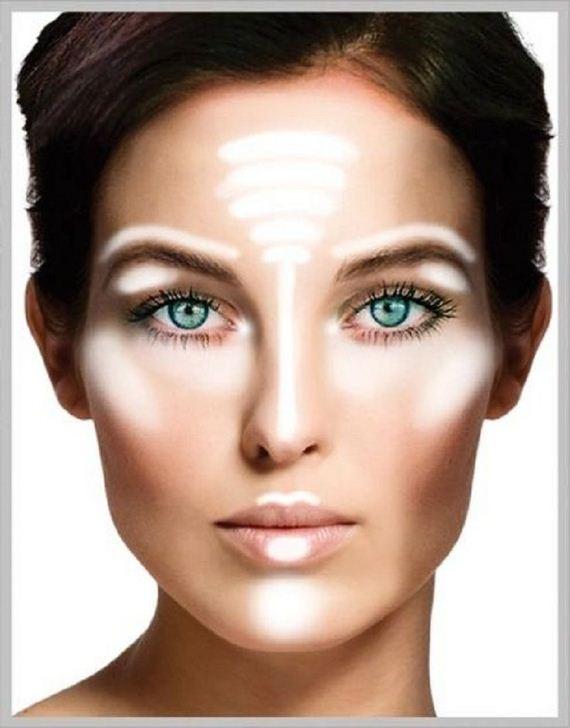 02-Face-Contouring
