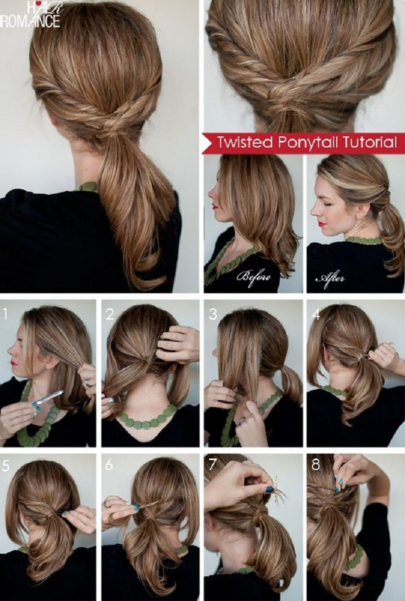 03-Fashionable-Ponytail-Tutorials