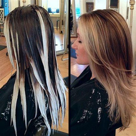 awesome balayage hairstyles. Black Bedroom Furniture Sets. Home Design Ideas