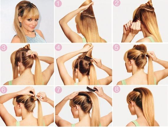 06-Fashionable-Ponytail-Tutorials