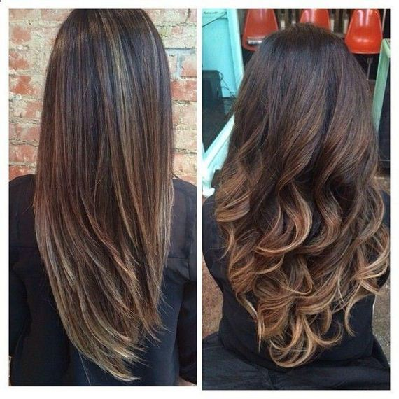 Balayage Hair Styles Amazing Awesome Balayage Hairstyles