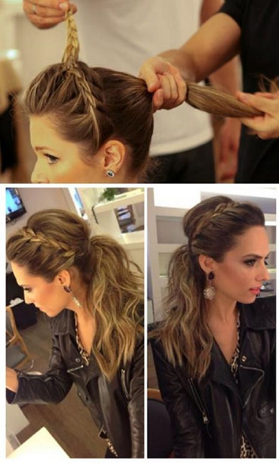 07-Fashionable-Ponytail-Tutorials