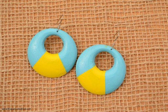 08-Beautiful-Earring-DIY-Ideas