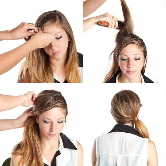 08-Fashionable-Ponytail-Tutorials