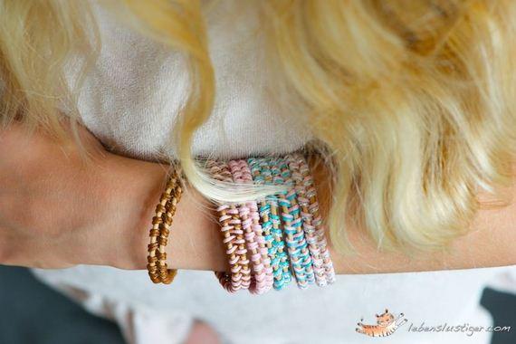 08-Leather-Bracelet-Tutorials
