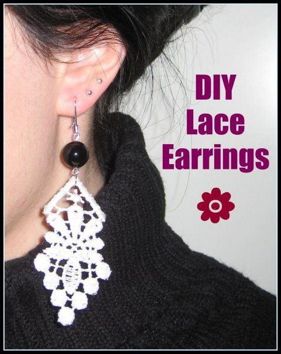 11-Beautiful-Earring-DIY-Ideas