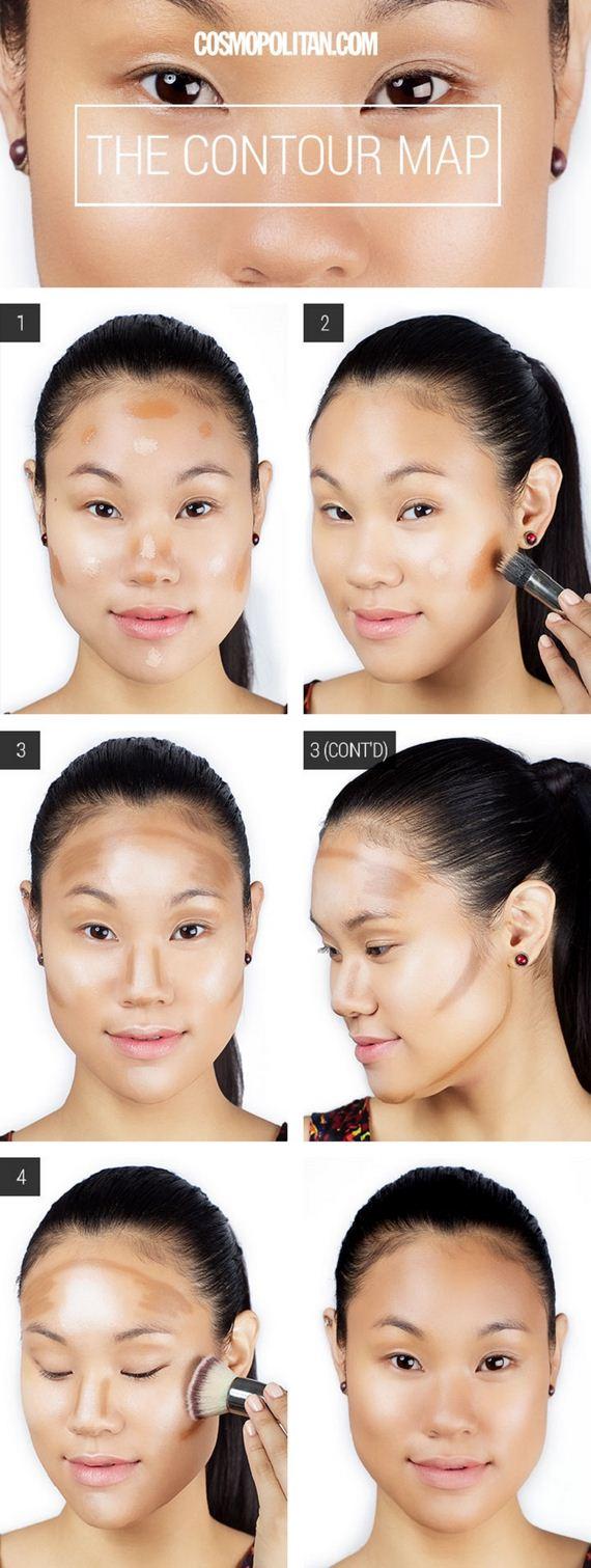 11-Face-Contouring