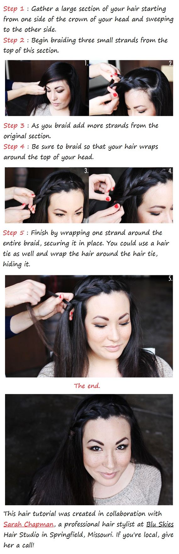 11-short-hair-braided-tutorial