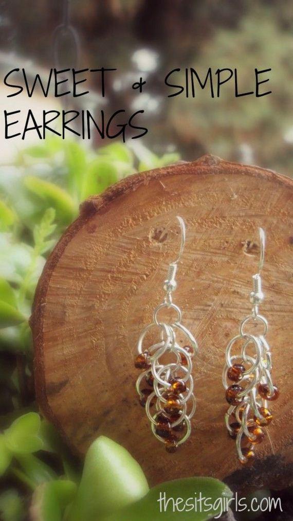 13-Beautiful-Earring-DIY-Ideas