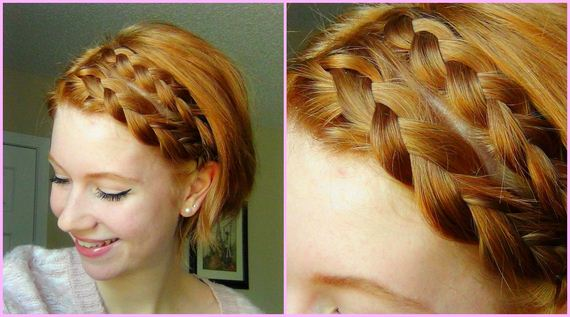 13-short-hair-braided-tutorial
