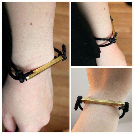 14-Leather-Bracelet-Tutorials