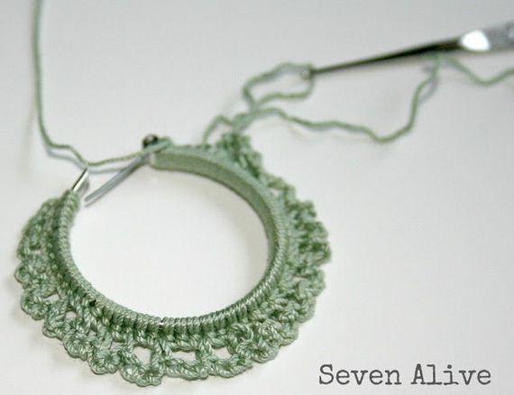 18-Beautiful-Earring-DIY-Ideas