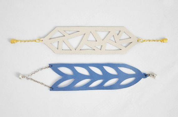 19-Leather-Bracelet-Tutorials