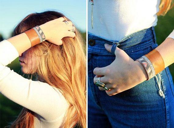 20-Leather-Bracelet-Tutorials