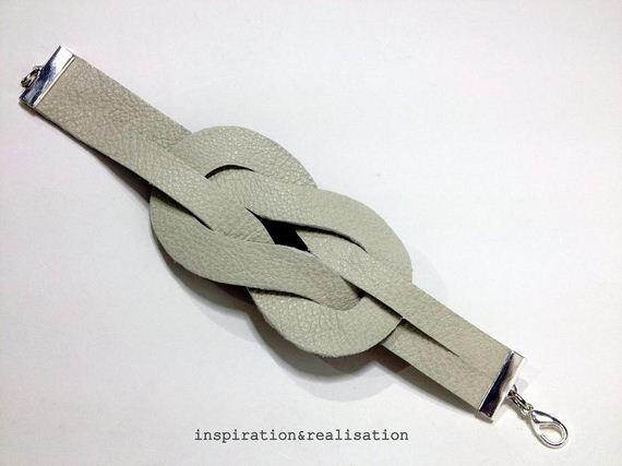 21-Leather-Bracelet-Tutorials