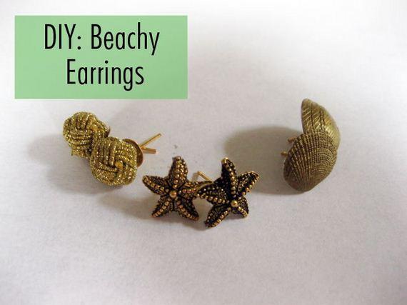 22-Beautiful-Earring-DIY-Ideas