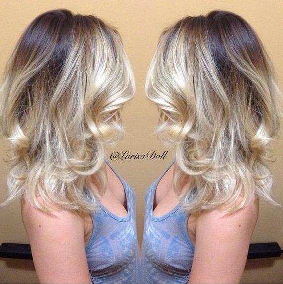 23-DIY-Balayage-Hairstyles