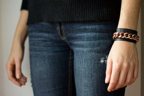 23-Leather-Bracelet-Tutorials