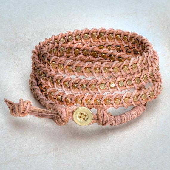 37-Leather-Bracelet-Tutorials
