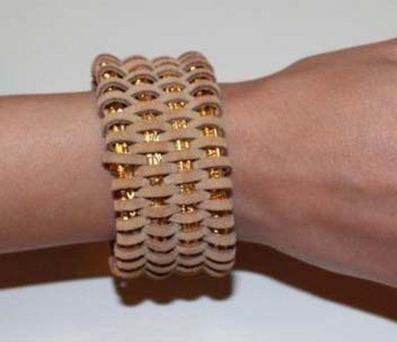 39-Leather-Bracelet-Tutorials